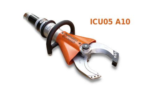Cesoia ICU05 A10 per centralina multifunzione CNT