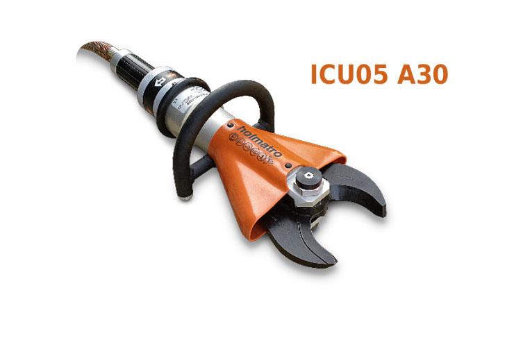 ICU05 A30 Cesoia da taglio