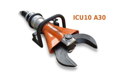 Cesoia ICU10 A30 per centralina multifunzione CNT