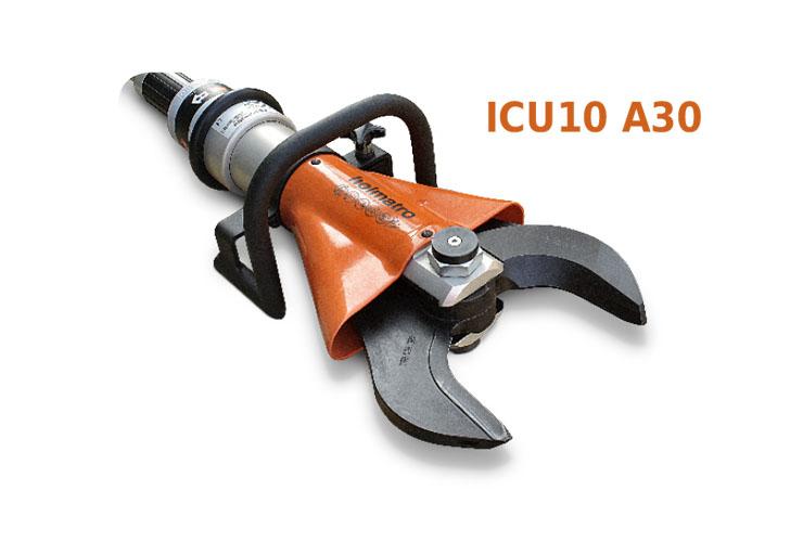 ICU10 A30 Cesoia da taglio