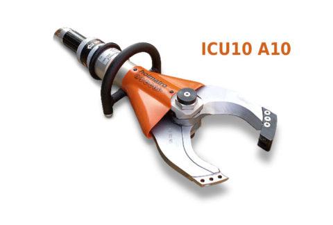 Cesoia ICU10 A10 per centralina multifunzione CNT